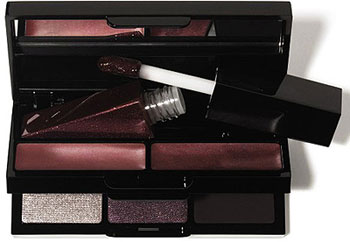 Bobby Brown Holiday Makeup for lips