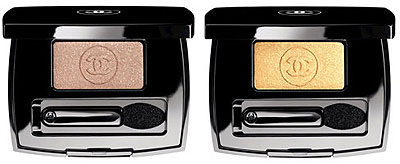 Chanel Holiday Makeup