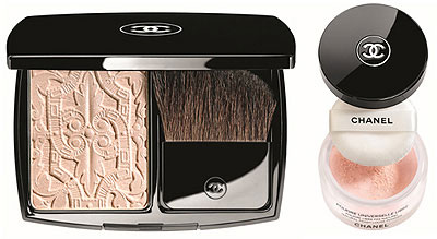Chanel Holiday Makeup Collection
