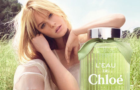 Fragrance L'Eau de Chloe