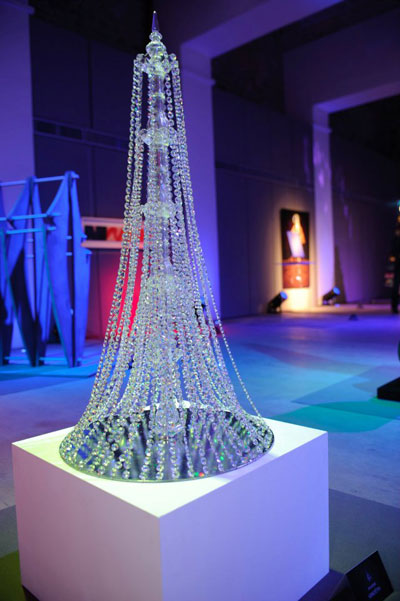 Christmas Trees by Famous Designers 10