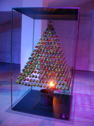 Christmas Trees by Famous Designers 8