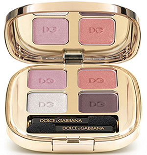 Dolce and Gabbana Makeup Collection