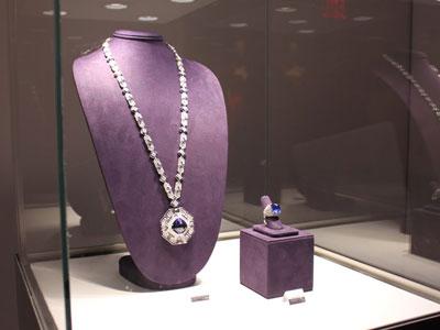 Collection of Elizabeth Taylor