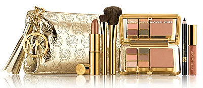 Estee Lauder Holiday Makeup Collection Eyeshadows and Rouge