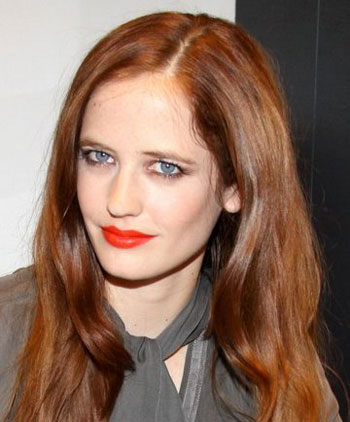 Eva Green makeup mistakes