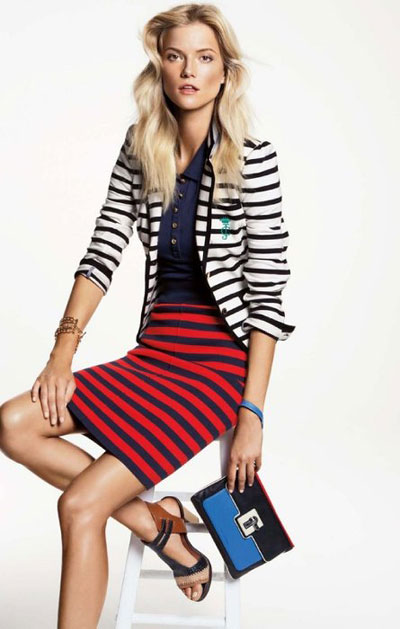 Juicy Couture Spring 2012 New Prints