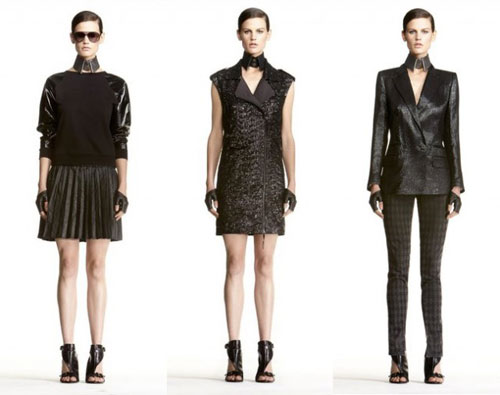 Karl Lagerfeld Collection for online stores