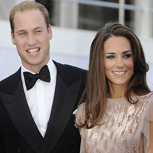 Kate and Prince William invited for royal celebration