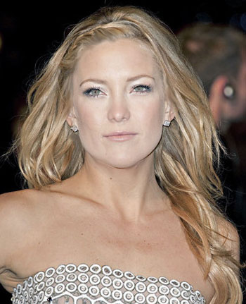 Kate Hudson makeup mistakes