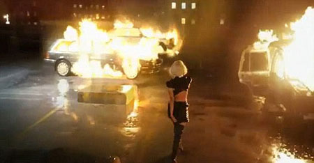 Marry the Night Video by lady Gaga