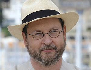 Scandals 2011 - Lars von Trier