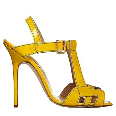 Manolo Blahnik shoes collection