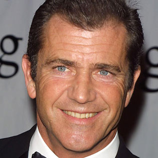Mel Gibson divorce payout