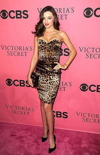 Miranda Kerr Victorias Secret Angel
