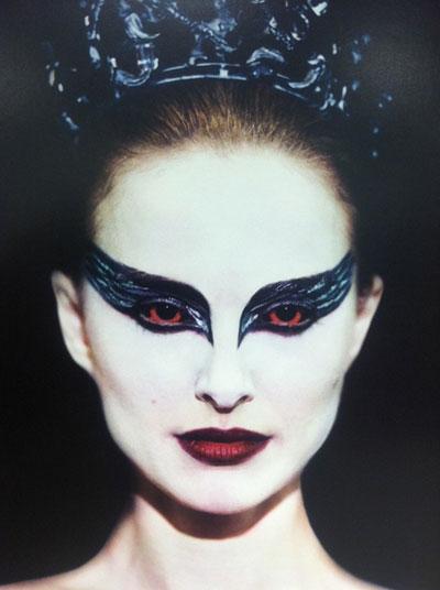 Natalie Portman Best actress