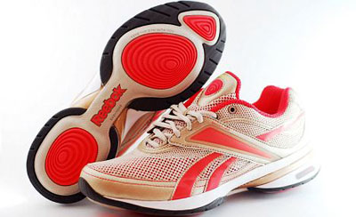 Reebok Easy Tone Sneakers