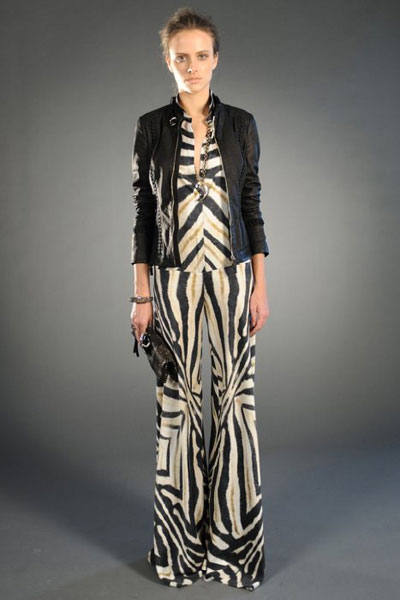 New collection by Roberto Cavalli