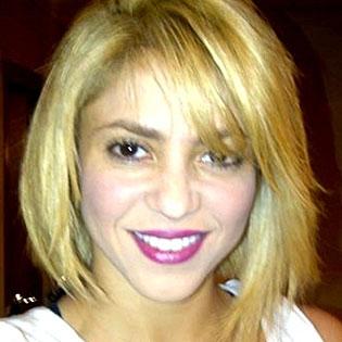 do you like shakira s new haircut