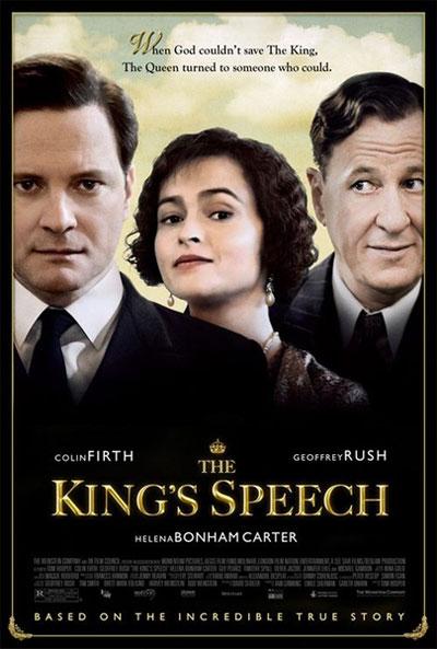 Movie The Kings Speech