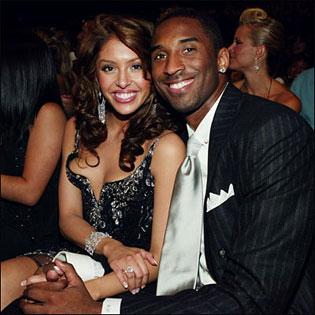 Vanessa and Kobe Bryant to Divorce