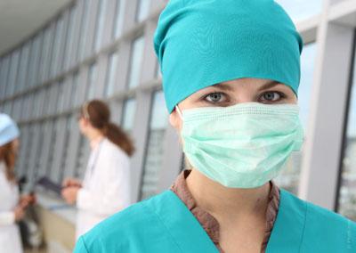 Genes prevent flue
