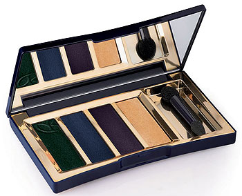 Yves Rocher Holiday Makeup Collection