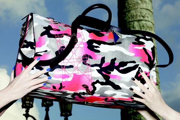 Women's Handbags Contain More Bacteria Than Toilets