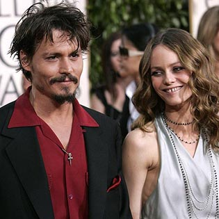 Vanessa Paradis speaks about her fplit from Johnny Depp