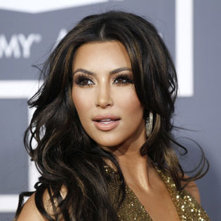 Kim Kardashian's Beauty Costs a Lot