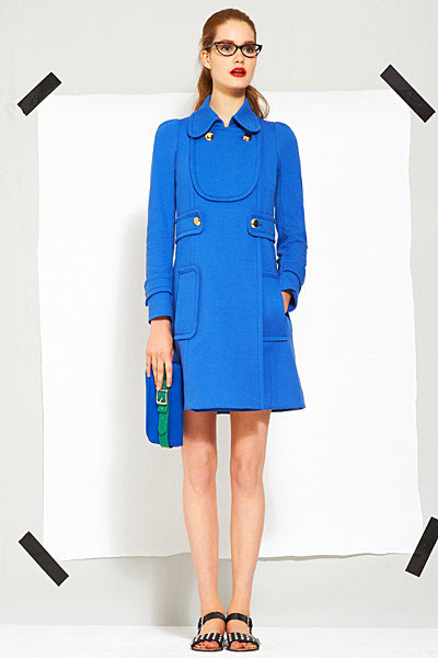 Sonia Rykiel Collection 2012 for women