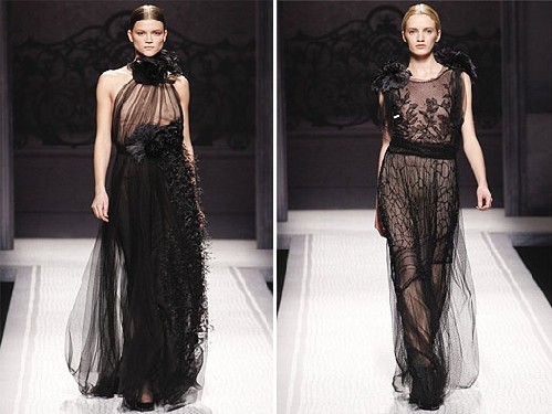 Alberta Ferretti Dresses for Pregnancy