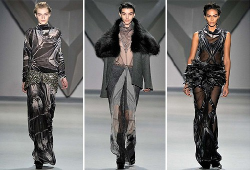 2012 ny fashion week vera wang fashion amp wear