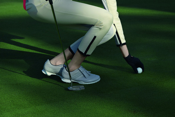 Adidas by Stella McCartney: Golf Collection