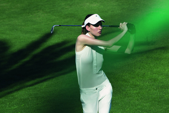 Adidas by Stella McCartney: Golf
