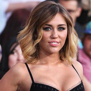Slim Miley Cyrus