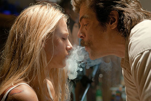 Blake Lively in the Movie Savages