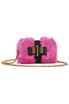 Christian Louboutin FW 2012-2013 Accessories Collection