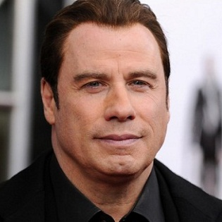 John Travolta is Gay?
