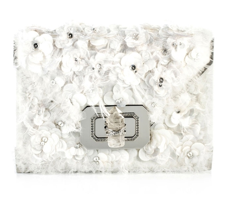 Marchesa Purses FW 2012-2013 Collection