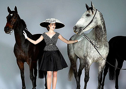 Royal Ascot Fashion Hats