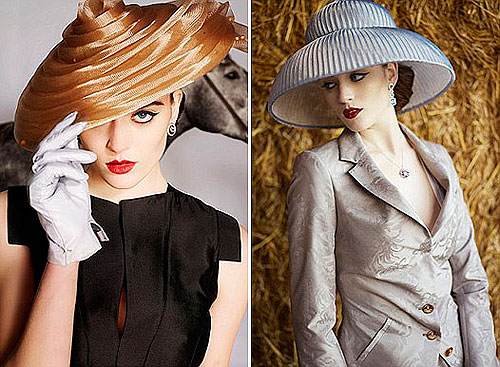 Royal Ascot Fashion Hats