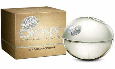 DKNY Be Delicious Sparkling Apple