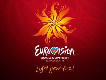 Eurovision 2012 in Baku