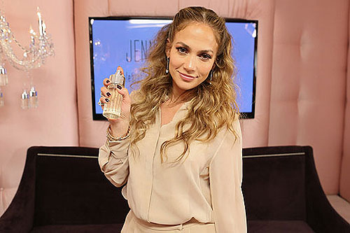 Jennifer Lopez - Glowing by JLo