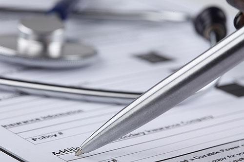 Medical Paperwork