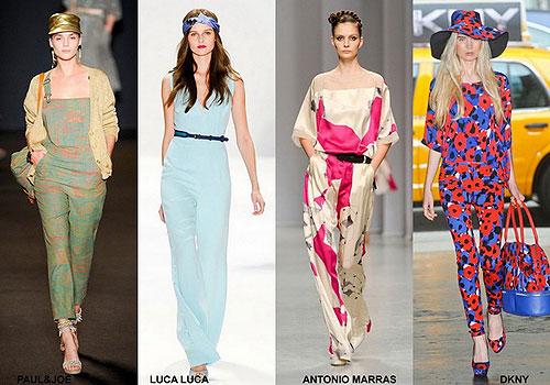 Summer 2012 Design Fashion