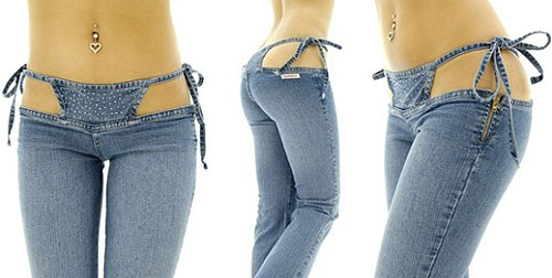 Bikini-Jeans1