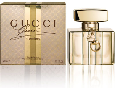 New Fragrance Gucci Première