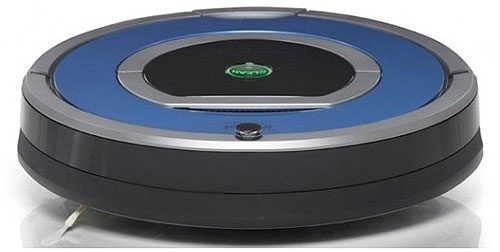 iRobot Roomba 790 to Clean All